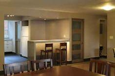 Salas de estilo moderno por Superficie Actual