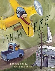 I Know Here, by Laurel Croza (illustrations Matt James) A young girl's trepidations as her family prepares to move to Toronto from northern Saskatchewan. Moving To Toronto, Ezra Jack Keats, Young Adult Fiction, Beginning Of The School Year, Starting School, Fiction And Nonfiction, Children's Picture Books, Children's Literature, New York Public Library
