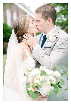 A Charleston wedding photo taken by sMm Photography