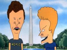 'Beavis and Butthead' set to return to MTV in fall