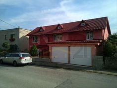 EXKLUZÍVNE ponúkame Dvojgeneračný r. dom - ŠIDLOVEC ul. Slnečná na predaj.