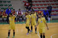 Calcio a 5 serie B. L'Hatria si fa male e perde (4-2) contro l'Eta-Beta