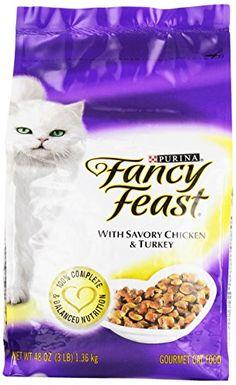 Fancy Feast Gourmet  - Savory Chicken