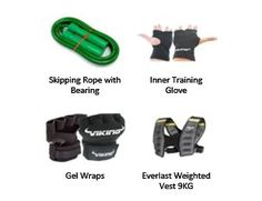 MMA Sports Apparels & Accessories Store: Fitness Gear for getting into shape Mma Clothing, Weighted Vest, Skipping Rope, Fitness Gear, Accessories Store, Get In Shape, Workout Gear, Sport Outfits, Sports