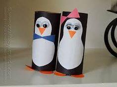 manualidades de invierno para hacer con niños - Cerca amb Google
