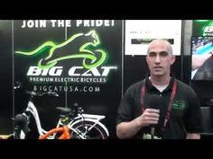 Big Cat Electric Bikes: Fat Cat, Long Beach, Mini Cat, Hampton, Wild Cat  | Electric Bike Report