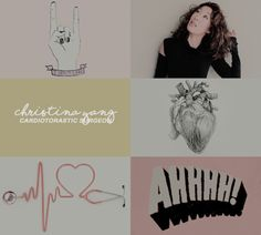 characters aesthetic ♡ favorite grey's anatomy ladies.