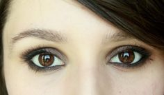 Maquillage Inspiration Nathalie Portman