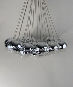 Take a look at this Twenty Tails Pendant Light by Control Brand on #zulily today!