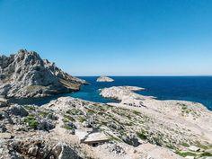 La baie des singes, Marseille, Hellolaroux.com