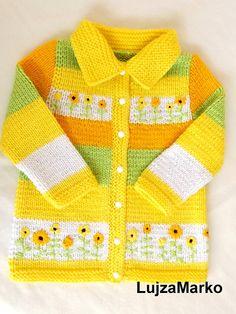 Detské oblečenie - Kabátik jari  - 5115061_