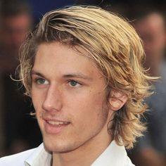 hot male actors under 25