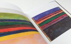 Artist Book Printing UK | Art Gallery Catalogues