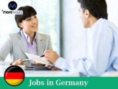 Are you seeking for jobs in #Germany? Then here we are providing some points which you have to consider...