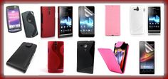 Sony Smart Cover Case For Sony Xperia S, You Can Buy Various High Quality Smart Cover Case For Sony Xperia S Products