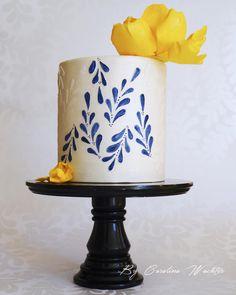 Portuguese Cake  by carolina Wachter
