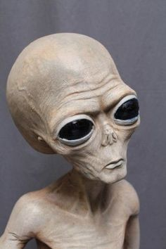 Life-Size-Roswell-ALIEN-BODY-Specimen-Area-51-Prop-Halloween-Decorations
