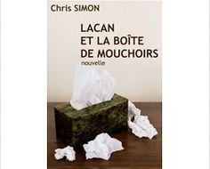 Bijou sur canapé : «Lacan et la boîte de mouchoirs»