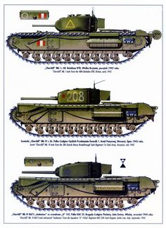 I Dieppe Canadian Army, British Army, British Tanks, Patton Tank, Tank Destroyer, Engin, Ww2 Tanks, Military Diorama, World Of Tanks