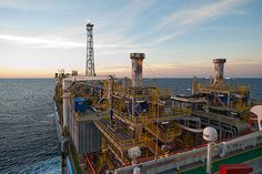 Ningaloo Vision FPSO will undergo modification for accommodating the production from the Coniston Development Project. Image courtesy of Apache Corporation. - Image - Offshore Technology