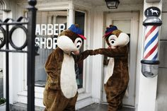 Little Known Fact: Chip and Dale Supported the President Hong Kong Disneyland, Disneyland Resort, Disneyland Paris, Walt Disney Characters, Disney World Magic Kingdom, Disney Scrapbook, Scrapbooking, Chip And Dale, Urban Legends