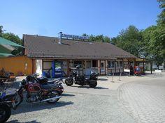 Münsterland und Teutoburger Wald 2015