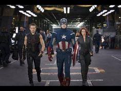 The Avengers, Trailer 2