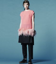 SOLD. Dries Van Noten: The Fall 2013 collection, online for the first time- only at Barneys New York.