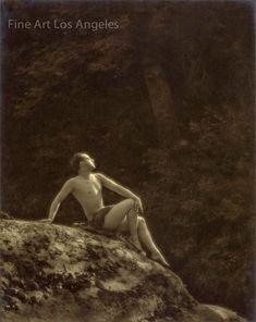 Arthur F. Fine Art Photo, Photo Art, Moving To Los Angeles, American Modern, Modern Dance, Vintage Photos, Ted, Dancer, Bay Area