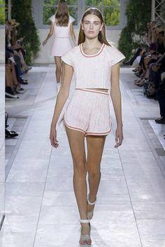 Balenciaga Spring/Summer 2014 | Paris Fashion Week