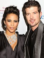 gloria loring robin thicke | Robin Thicke, Paula Patton Expecting a Baby – Moms & Babies – Moms ...