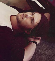 love me some Hemsworth!