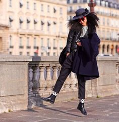 Street Styles to Get You Ready for fall