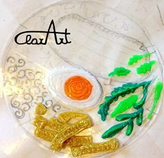 ClarArt - creations & ideas: 3D Pen ramen!