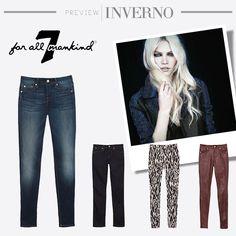 Compre moda com conteúdo, www.oqvestir.com.br #Fashion #Winter #News #Shop