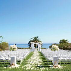 Bacara Resort & Spa - Amazing Destination Wedding Locations - Coastal Living