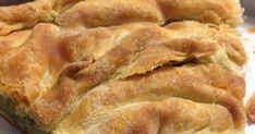 Πατατόπιτα Apple Pie, Bread, Desserts, Food, Tailgate Desserts, Deserts, Brot, Essen, Postres