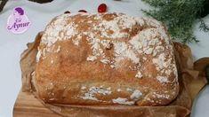 Bread, Food, Pastries Recipes, Few Ingredients, Salt, Play Dough, Brot, Essen, Baking