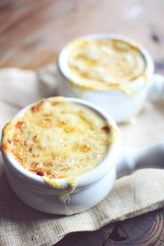 70-Calorie French Onion Soup |