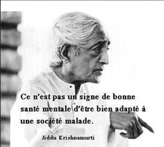 Krishnamurti.