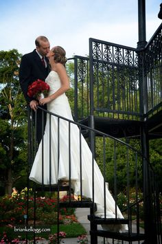 Wedding Venue In Columbus Ohio Whetstone Park Of Roses A Practical Blog Ideas Venues Pinterest