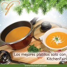 La mejor navidad con Kitchen Fair