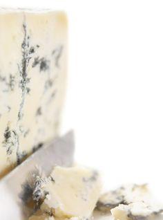 Pennes au fromage bleu et aux noix de Grenoble