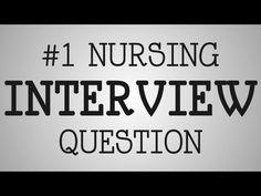 Critical Care Nursing Interview Questions | Critical care nursing ...