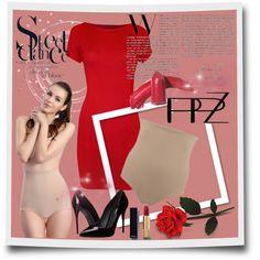 PPZ Outfit Idea 2017