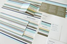 Letterhead & stationery graphics