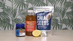 ACV Elixir Will Give You More Energy & A Slimmer Waist! Slimmer Waist, Manuka Honey, Acv, Apple Cider Vinegar, How To Increase Energy, Superfood, Metabolism, Remedies, Homemade