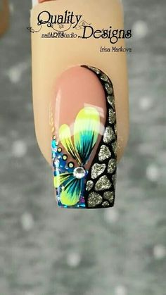 Bellisima, Nail Art Designs, Gemstone Rings, Glitter, Turquoise, Gemstones, Nails, Jewelry, Lace