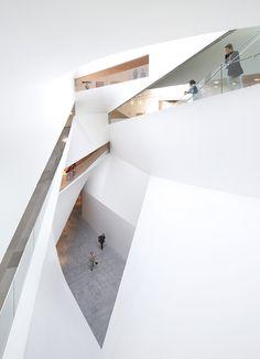 Tel Aviv Museum of Art  Preston Scott Cohen