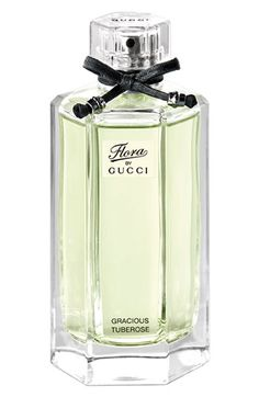 Gucci 'Flora by Gucci - Gracious Tuberose' Eau de Toilette available at #Nordstrom